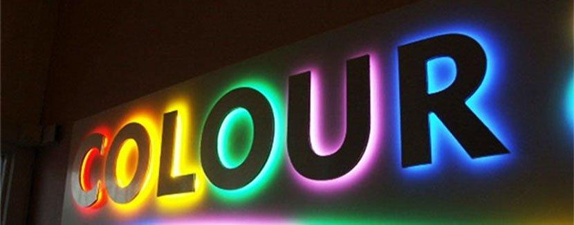 LED Reklam Tabela Bursa 2