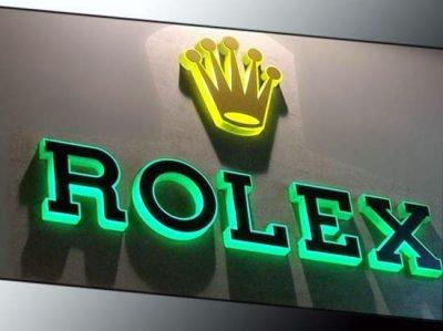 LED Reklam Tabela Bursa 6