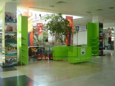 Stand Reklam Bursa 5