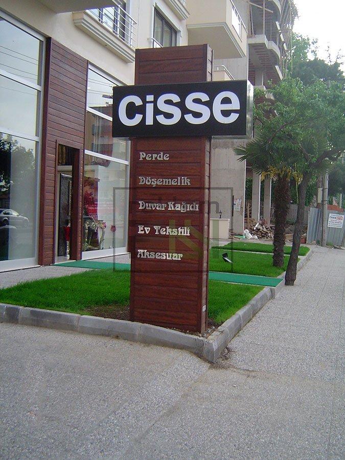 Totem Tabela Bursa 3